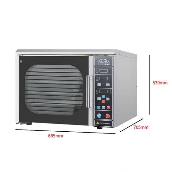 High quality hot air circulation oven factory whole sale