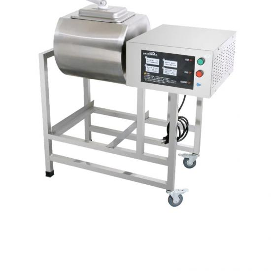 big size commercial  chicken marinating machine factory
